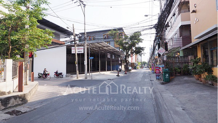 House, Home Office  for sale Ratchadaphisek 36 (Soi Suea Yai Uthit)  image13