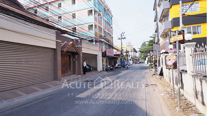 House, Home Office  for sale Ratchadaphisek 36 (Soi Suea Yai Uthit)  image14