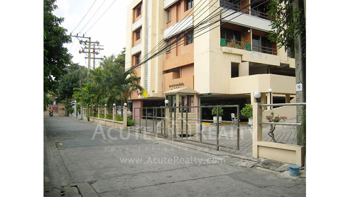 Condominium  for sale Adamas Phaholyothin 7 (Ari BTS) image0