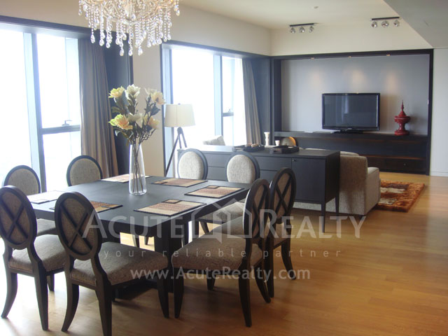 Condominium  for rent The Met Sathorn image0