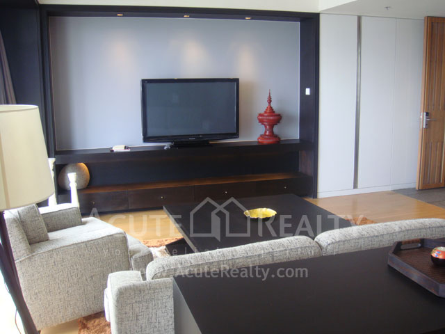 Condominium  for rent The Met Sathorn image1