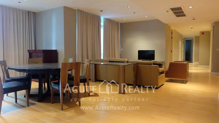 Condominium  for rent Athenee Residence Ruamrudee image0