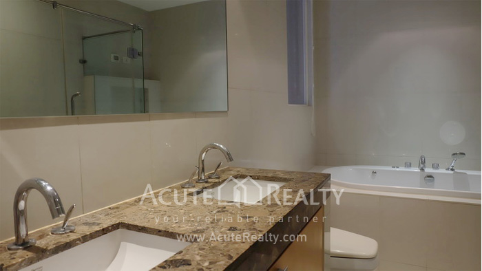 Condominium  for rent Athenee Residence Ruamrudee image10