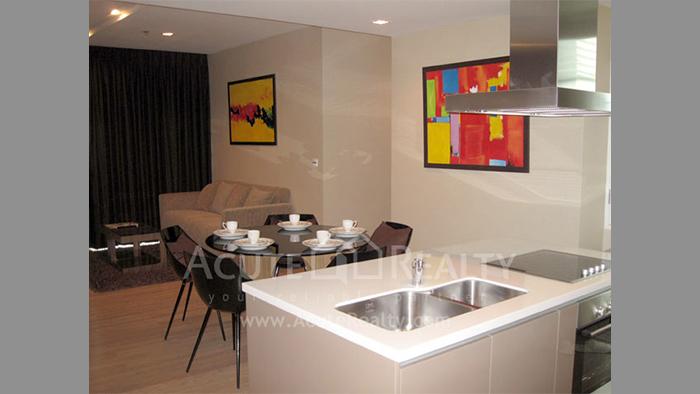 Condominium  for sale Siri at Sukhumvit Sukhumvit 38-40 image1