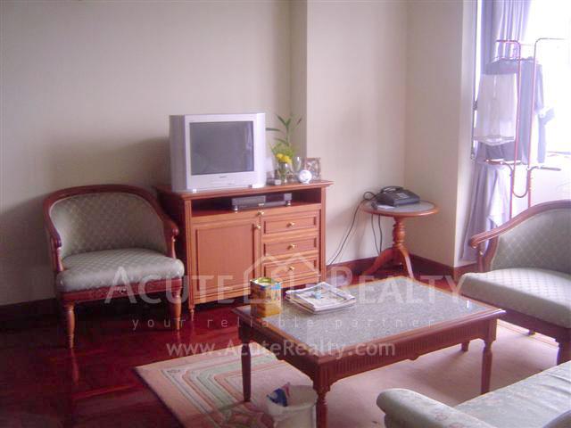 Condominium  for sale & for rent Omni Tower Sukhumvit Nana Soi Sukhumvit 4  (Nana-Asoke) image0