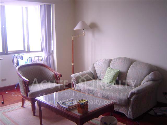 Condominium  for sale & for rent Omni Tower Sukhumvit Nana Soi Sukhumvit 4  (Nana-Asoke) image1