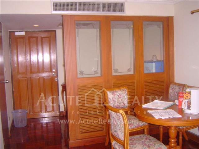 Condominium  for sale & for rent Omni Tower Sukhumvit Nana Soi Sukhumvit 4  (Nana-Asoke) image2