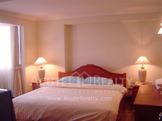 Condominium  for sale & for rent Omni Tower Sukhumvit Nana Soi Sukhumvit 4  (Nana-Asoke) image3
