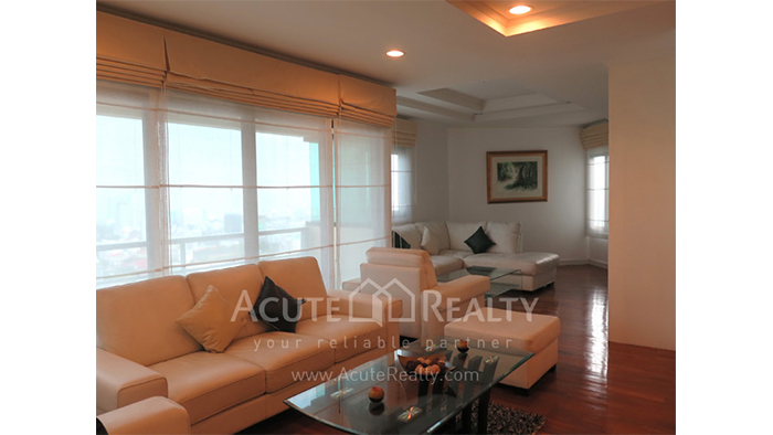 Condominium  for sale & for rent Sathorn Gardens Sathorn  image2