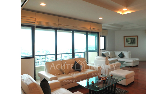Condominium  for sale & for rent Sathorn Gardens Sathorn  image3