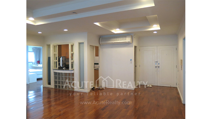 Condominium  for sale & for rent Sathorn Gardens Sathorn  image5