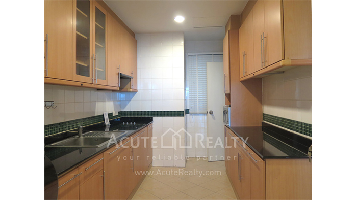 Condominium  for sale & for rent Sathorn Gardens Sathorn  image6