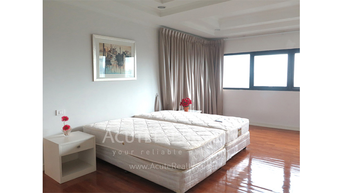 Condominium  for sale & for rent Sathorn Gardens Sathorn  image9