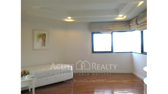 Condominium  for sale & for rent Sathorn Gardens Sathorn  image10