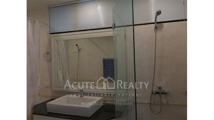 Condominium  for sale & for rent Sathorn Gardens Sathorn  image12