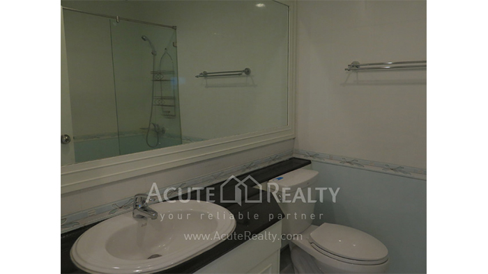 Condominium  for sale & for rent Sathorn Gardens Sathorn  image13