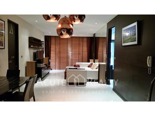 Condominium  for sale & for rent The Lakes Sukhumvit 16 image0