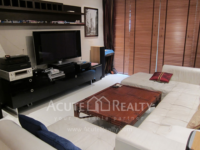 Condominium  for sale & for rent The Lakes Sukhumvit 16 image7