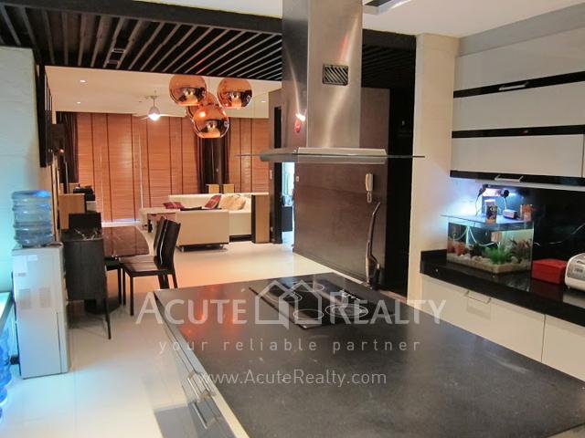 Condominium  for sale & for rent The Lakes Sukhumvit 16 image11
