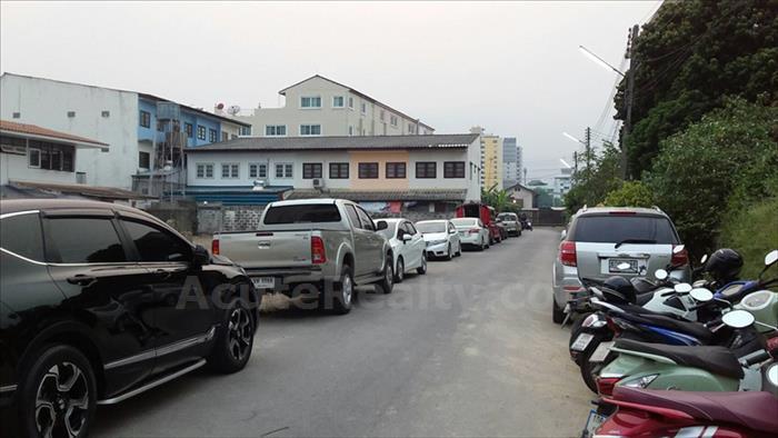 Land  for sale Chang Phuak image5