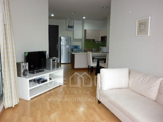 Condominium  for rent Citi Smart (Sukhumvit 18) Sukhumvit 18 image0