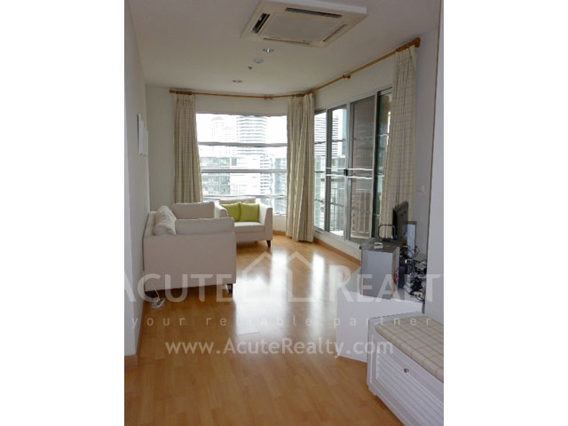 Condominium  for rent Citi Smart (Sukhumvit 18) Sukhumvit 18 image1