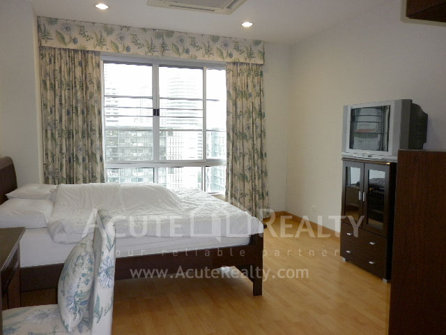 Condominium  for rent Citi Smart (Sukhumvit 18) Sukhumvit 18 image3
