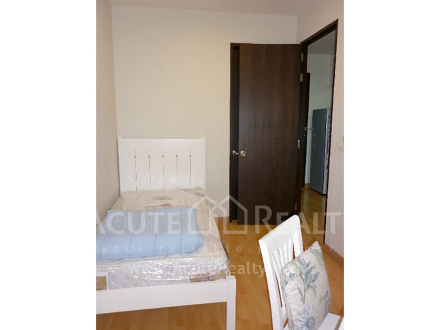 Condominium  for rent Citi Smart (Sukhumvit 18) Sukhumvit 18 image4