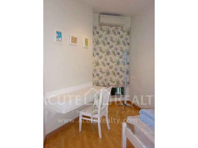 Condominium  for rent Citi Smart (Sukhumvit 18) Sukhumvit 18 image5