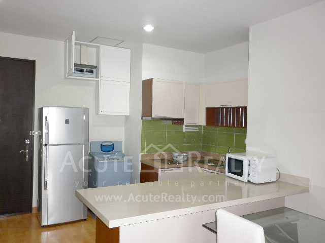 Condominium  for rent Citi Smart (Sukhumvit 18) Sukhumvit 18 image7