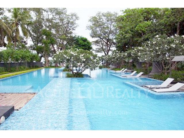 Condominium  for sale & for rent Baan Sandao Hua Hin image0