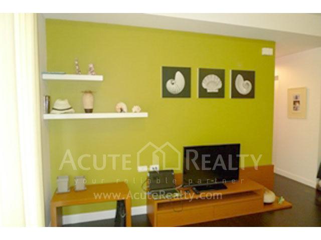 Condominium  for sale & for rent Baan Sandao Hua Hin image1