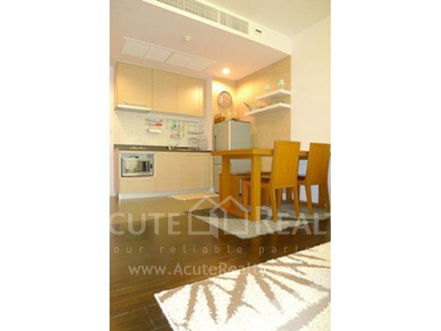 Condominium  for sale & for rent Baan Sandao Hua Hin image4