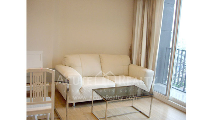 Condominium  for rent Siri at Sukhumvit Thonglor( Thonglor BTS) image0