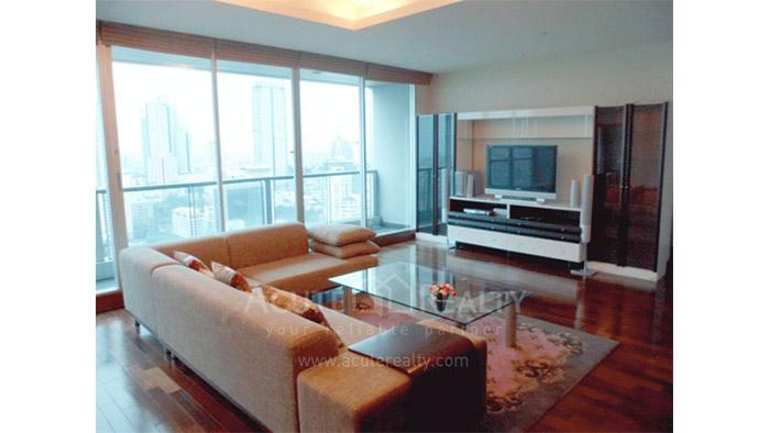Condominium  for rent Sky Villas Sathorn image0