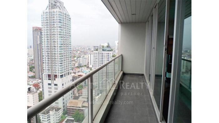 Condominium  for rent Sky Villas Sathorn image10