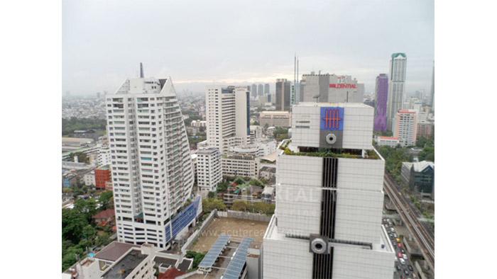 Condominium  for rent Sky Villas Sathorn image11