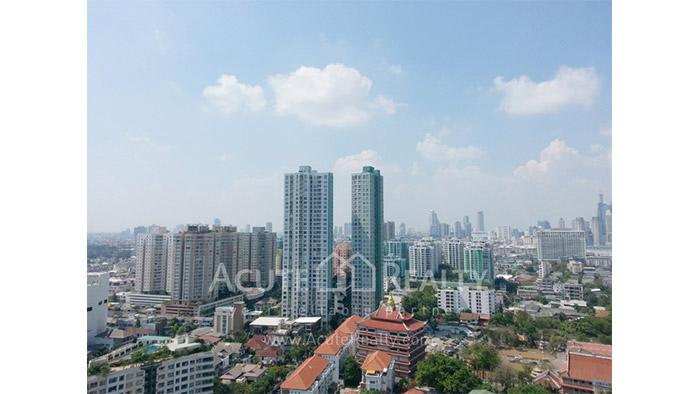 Condominium  for sale & for rent Supalai Premier (Ratchada-Narathiwas-Sathorn) Sathorn-Narathiwas image1