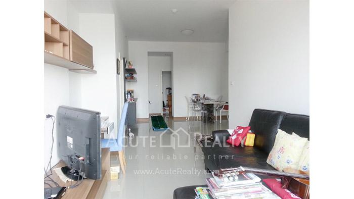 Condominium  for sale & for rent Supalai Premier (Ratchada-Narathiwas-Sathorn) Sathorn-Narathiwas image2