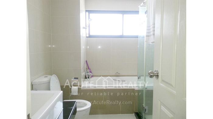 Condominium  for sale & for rent Supalai Premier (Ratchada-Narathiwas-Sathorn) Sathorn-Narathiwas image5