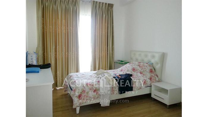 Condominium  for sale & for rent Supalai Premier (Ratchada-Narathiwas-Sathorn) Sathorn-Narathiwas image6