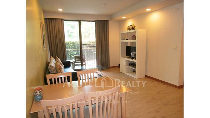 Condominium  for rent Baan Sansuk Khao Takieb Hua Hin image0