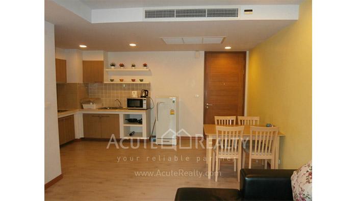 Condominium  for rent Baan Sansuk Khao Takieb Hua Hin image3