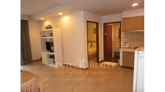 Condominium  for rent Baan Sansuk Khao Takieb Hua Hin image4