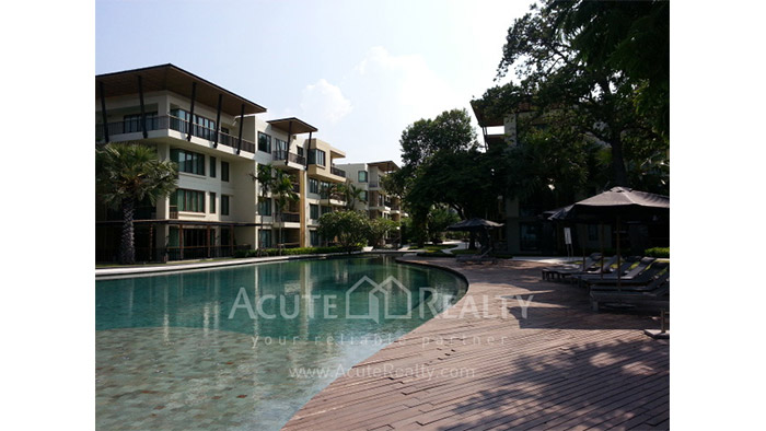 Condominium  for rent Baan Sansuk Khao Takieb Hua Hin image13