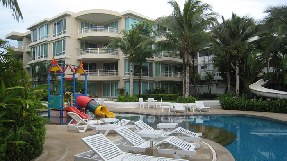 Condominium  for sale Baan San Ploen Hua Hin image2