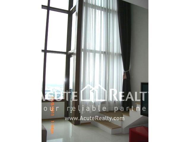 公寓  for sale & for rent The Emporio Place Sukhumvit 24 image9