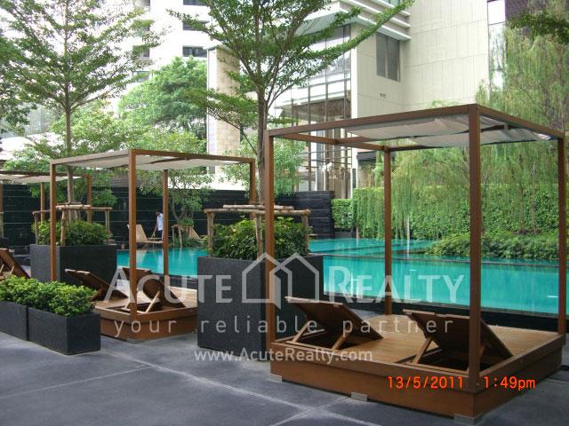 公寓  for sale & for rent The Emporio Place Sukhumvit 24 image14