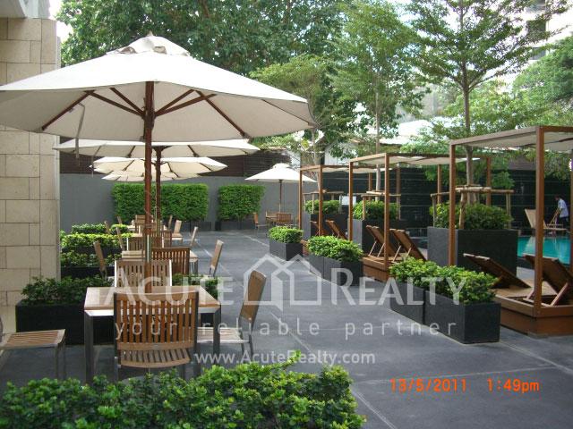 公寓  for sale & for rent The Emporio Place Sukhumvit 24 image15