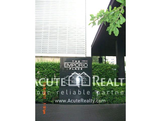公寓  for sale & for rent The Emporio Place Sukhumvit 24 image18